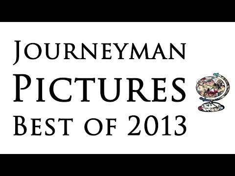 Journeyman Pictures: Best of 2013