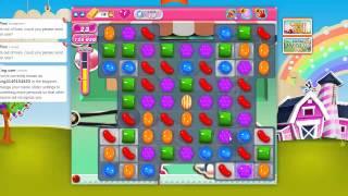 How pass the level 19 on Candy Crush Saga