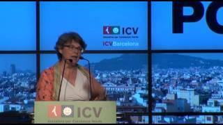 ASSEMBLEA ICV BCN   CIUTAT VELLA