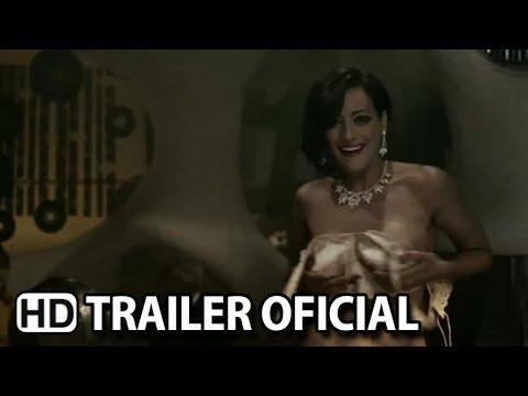Trailer do filme O grande Kilapy