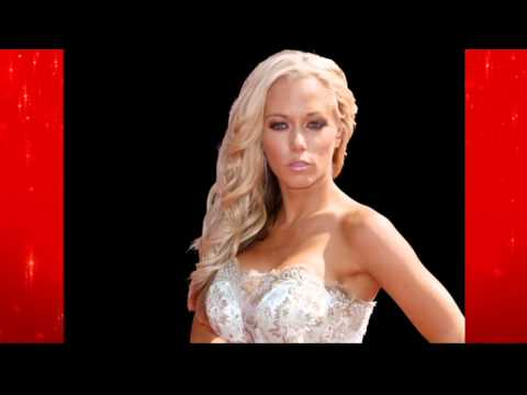 Kendra Wilkinson dishes on sex with Hugh Hefner