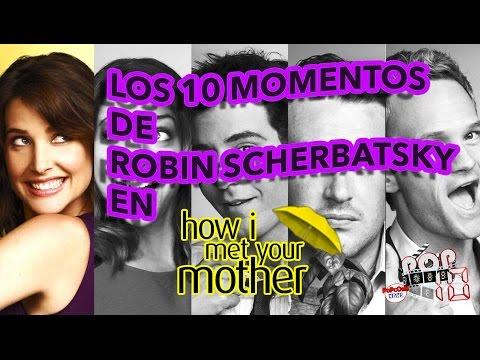 Momentos Para Recordar De Robin