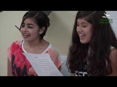 I CORI PALESTINESI INCONTRANO LA MUSICA INTERNAZIONALE AL PALESTINE CHORAL FESTIVAL