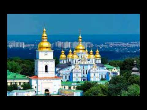 Learn Conversational Ukrainian: Theater, Train, School, Prof