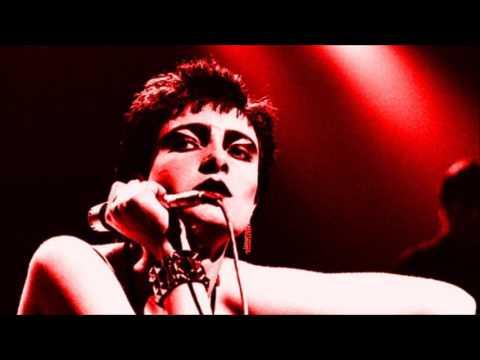 Siouxsie the banshees hong kong garden peel session - Siouxsie and the banshees hong kong garden ...