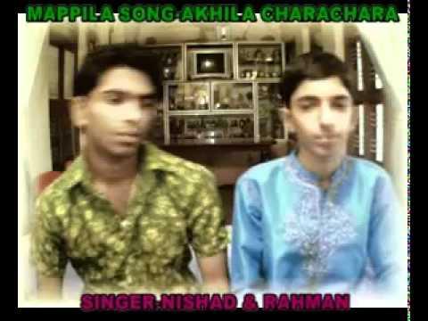 MPL AKILA CHARACHARA By Nishad SHAREEF YERUMAD DAMMAM
