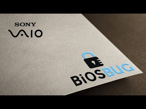 How To Remove Or Reset Sony VAIO Laptop Bios 4x4 Password - Tested Working 100% Free