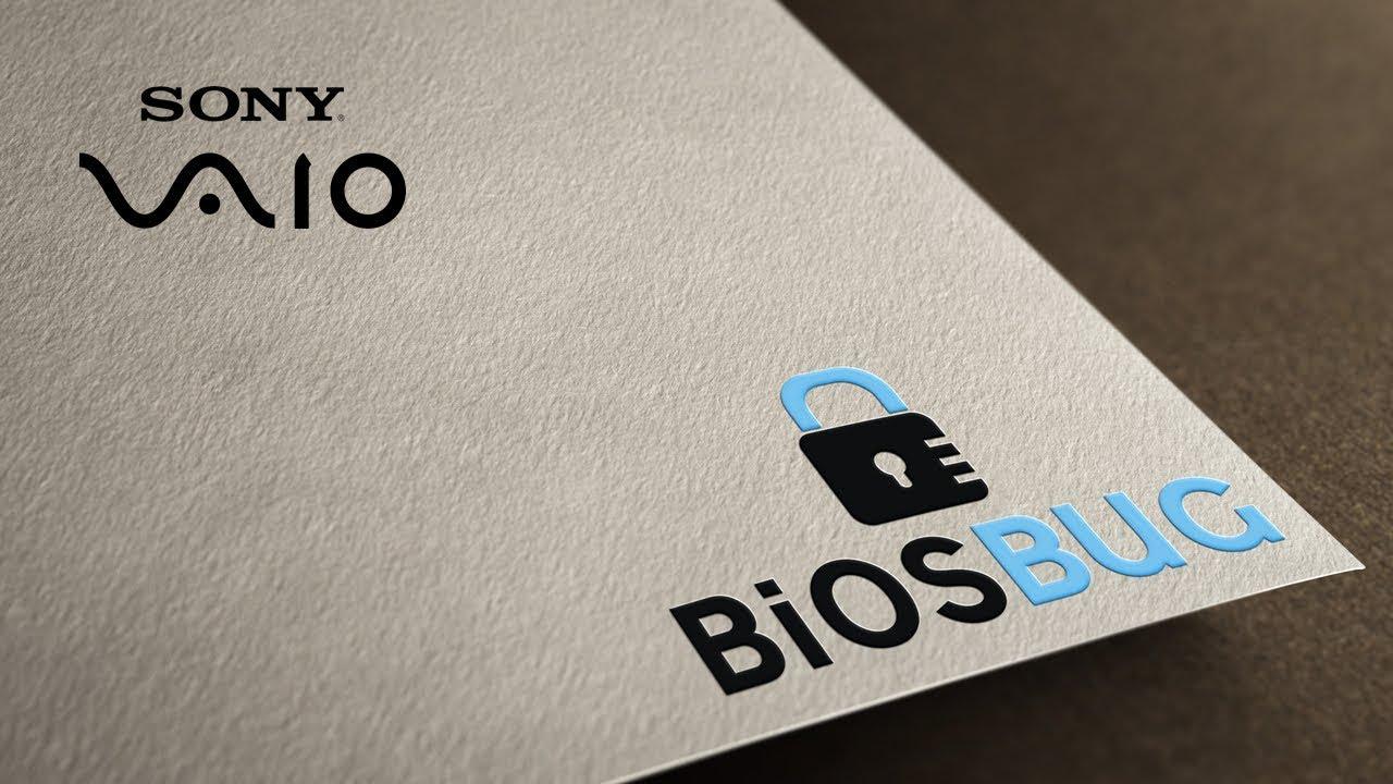 How to remove or reset Sony laptop bios password - ToxicNerd