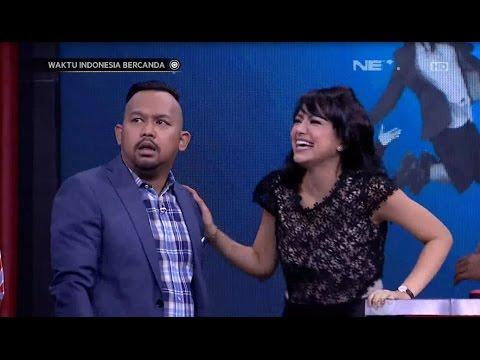 Waktu Indonesia Bercanda - TTS Kali Ini Bikin Bedu Baper (2/5)