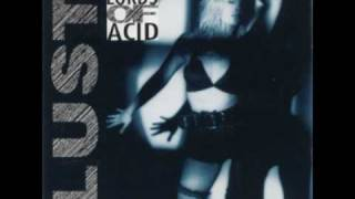 LORDS OF ACID - Lessons In Love