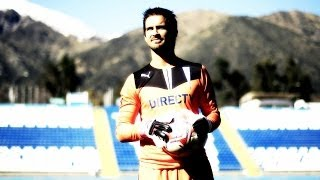 Franco Costanzo | Bienvenido a Universidad Católica | 2013-14