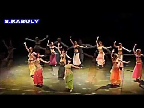 Zabih Estalifi - 2015 , Pashto Mast Song , Pashto Dance Music , Pashto Sandara