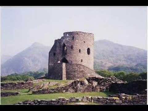 Welsh Folk Tune Myfanwy