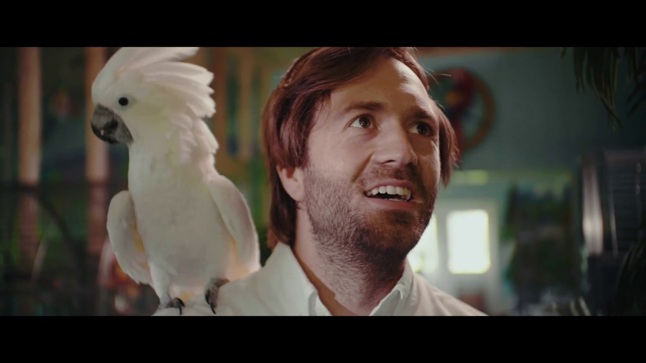 Penny & Sparrow - Eloise (Official Video)