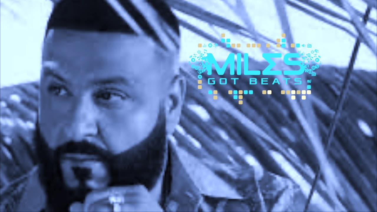 """Free Dj Khaled Type Beat 2020 - """"Hello Miami"""""""
