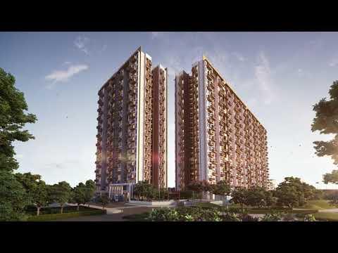 Godrej Properties- Riveergreens, Kharadi-Manjari Road- 2 /3 BHK , Pune.