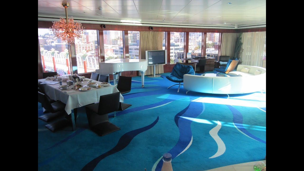 Norwegian Pearl Photo Tour  Accommodations  YouTube