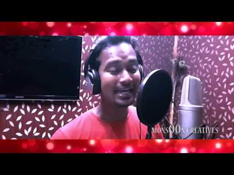 Valentines Day Special Romantic Song By Melody King Malay Mishra II First Jebe II