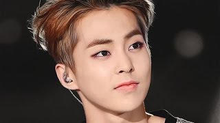 Download lagu Xiumin (from EXO) - Try Not To Fangirl Challenge