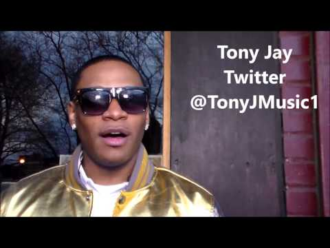 Tony Jay Interview With Janelle Glenn ThisIs50.com