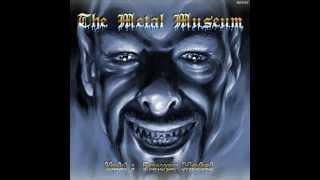 """10) Sentenced - Drain Me - THE METAL MUSEUM """"VOL. 1 Power Metal"""""""