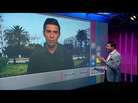 بي_بي_سي_ترندينغ | دعوات لفتح الحدود بين #المغرب و#الجزائر #خلي_الحدود_  - نشر قبل 1 ساعة