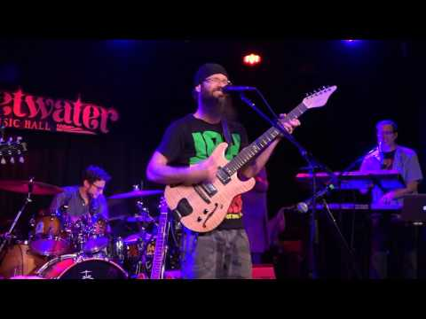 Harrison Stafford and the Professor Crew whole show Sweetwater Mill Valley Ca Jan 16 2016