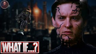 What If Spider-Man Kept The Symbiote | The Full Original Fan Made Story | RATED R