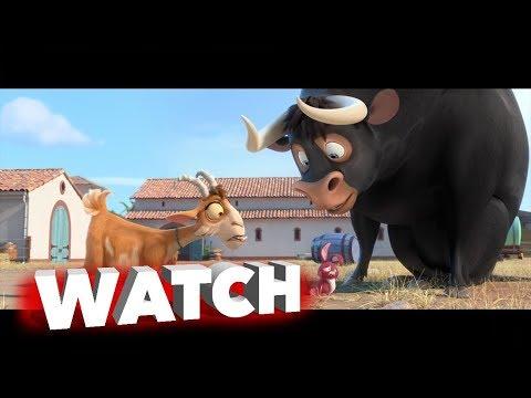 Ferdinand: John Cena & Carlos Saldanha Featurette Mp3
