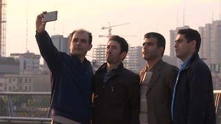 L'Iran s'ouvre petit à petit au tourisme
