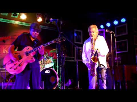 JP Soars & The Red Hots With Terry Hanck 2017 03 23 Boca Raton, Florda - The Funky Biscuit 2 Cam Mix