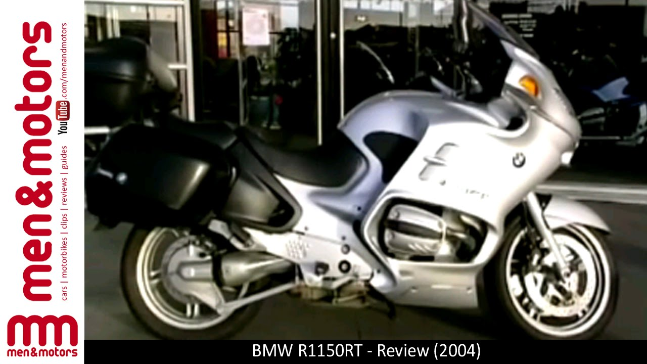 bmw r1150rt review 2004  [ 1280 x 720 Pixel ]