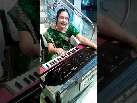 Aaj Mari Mena Re Bole By Lalita Ghodadra