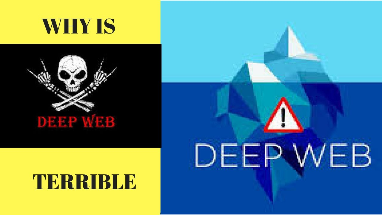 What is Deep Web and How to Access it | Web Classified[EXPLAINED]