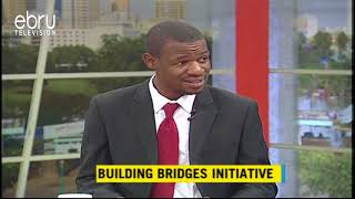 The Fate Of Building Bridges Initiative Committee
