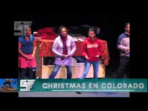 Su Teatro: Su Canal - Christmas En Colorado #1