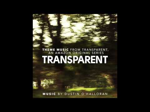 Transparent Main Theme