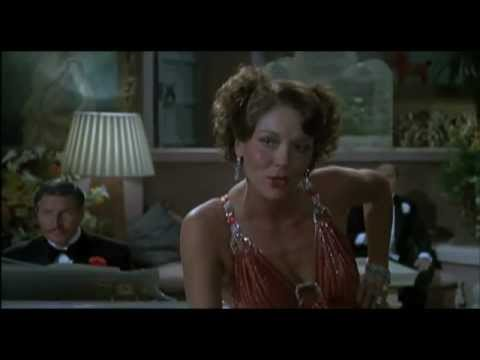 """Diana Rigg & Maggie Smith sing Cole Porter's """"You're the Top"""""""