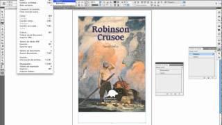 InDesing CS5 - Maquetación de un libro en formato ePub