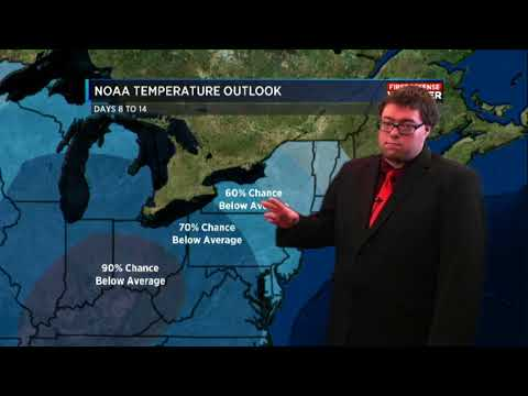 First Defense Weather Forecast 11/30/2017