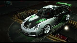 Need For Speed World: Porsche 911 Vinyl Tutorial