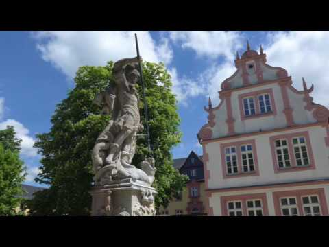 A Quick Trip to Friedberg, Germany