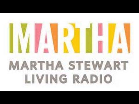 Martha Stewart Living Radio
