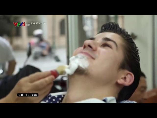 House of Barbaard featured on Expat Living -  VTV4