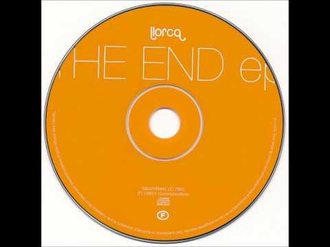 Llorca - The End (Wide Open)