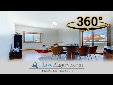 360º Video Tour -  First Class T3 Penthouse Apartment in Top Location, Lagos