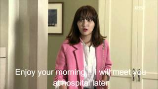 BLOOD - korean drama - Funny scene - RI TA