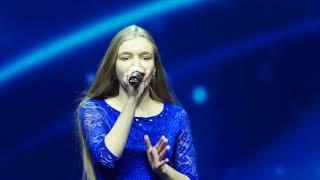 "Просвирина Дана ""Моя звезда"" - Online-Шоу – Финал"