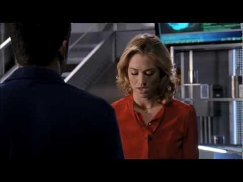 Chuck S05E13   Sarah leaving Chuck [HD]