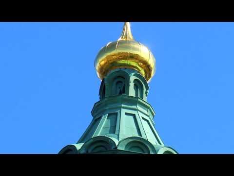 Helsinki Orthodox Church Bells